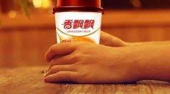 """蒋建琪的""""香飘飘"""":一杯奶茶如"""