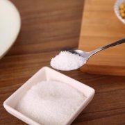 味精卫生质量检查指标