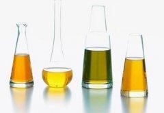 食用植物油卫生标准