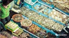 """""""盒马们""""将吞掉海鲜水产批发市"""